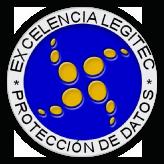 Sello Excelencia Legitec-Protección de datos